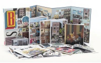 Coconino Press pubblicherà Building Stories di Chris Ware