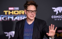 James Gunn tornerà a dirigere Guardiani della Galassia 3