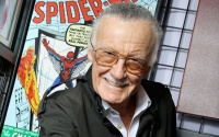 Addio a Stan Lee, co-creatore dell'universo Marvel