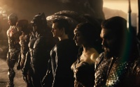 DC FanDome: il primo trailer di Zack Snyder's Justice League