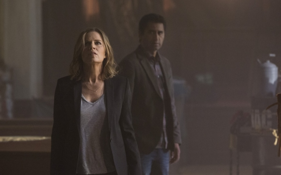 Nuovo promo e sinossi ufficiale per Fear the Walking Dead