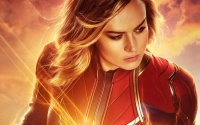 Marvel Studios ha diffuso un nuovo trailer di Captain Marvel