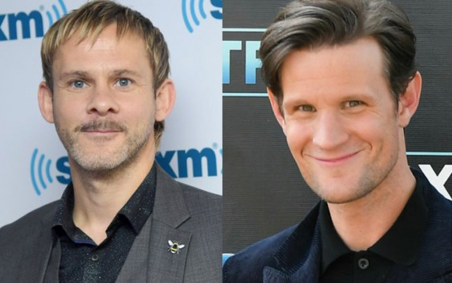 Dominic Monaghan e Matt Smith nel cast di Star Wars: Episodio IX