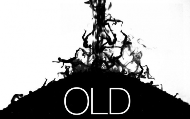 Il teaser trailer di Old di M. Night Shyamalan