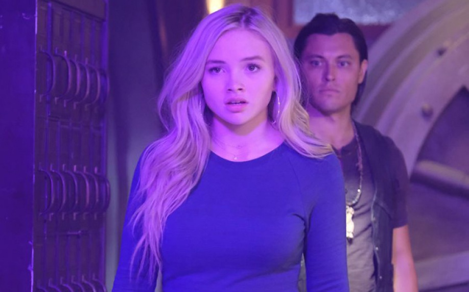 The Gifted, la serie mutante Fox batte Inhumans