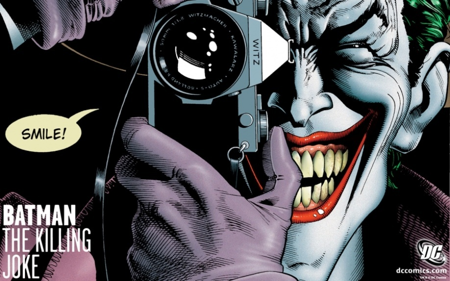 Batman: The Killing Joke entra nella continuity di Rebirth