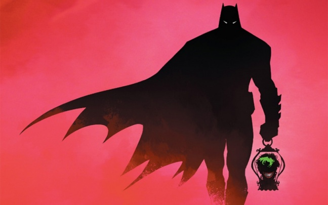 Anteprima di Batman: Last Knight on Earth #1 di Snyder e Capullo