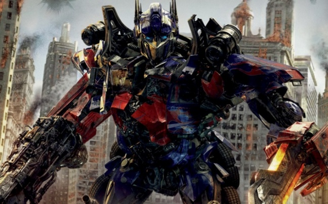 In arrivo un prequel animato per i Transformers