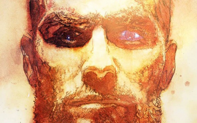 Le 5 cover di Bill Sienkiewicz per i 15 anni di The Walking Dead