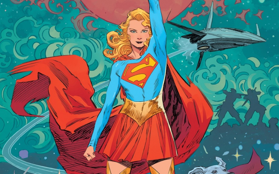Tom King scriverà Supergirl: Woman of Tomorrow