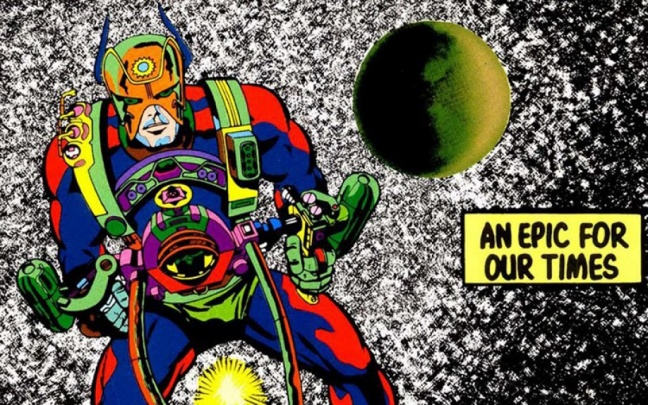 Tom King scriverà la sceneggiatura del film New Gods