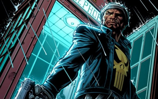 Outlaw potrebbe rimpiazzare il Punisher nella All New, All Different Marvel?