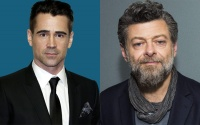 The Batman: Andy Serkis e Colin Farrell saranno Alfred e il Pinguino