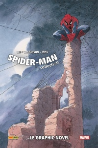 Spider-Man Collection - Le Graphic Novel, recensione: il Ragno d'autore in un unico volume