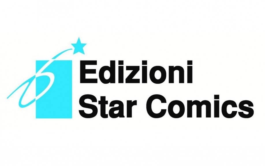 Star Comics: novità da Mantova Comics 2015