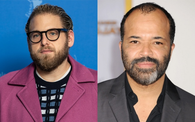 Jonah Hill e Jeffrey Wright in trattative per il film The Batman