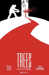TREES vol. 1/B: In Ombra