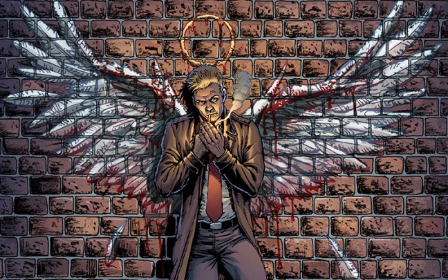 DC Black Label annuncia Hellblazer: Rise and Fall