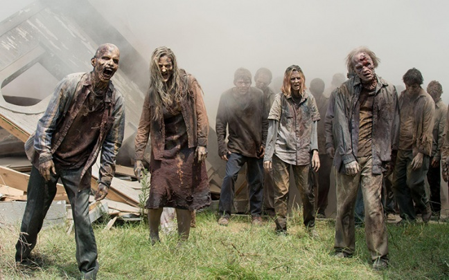 In lavorazione una terza serie tv di The Walking Dead