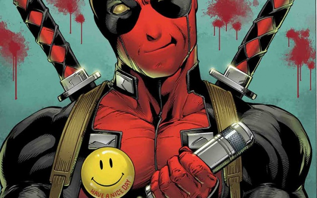 Primo sguardo a Deadpool: Assassin #1 di Cullen Bunn e Mark Bagley